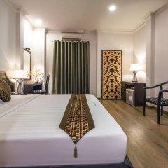 NEW STAR INN Boutique Hotel 2* Стандартный номер с различными типами кроватей фото 6