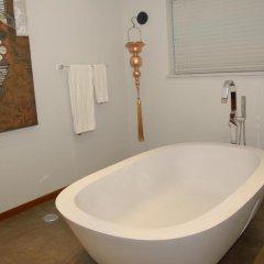Отель Aparthotel Mil Cidades ванная