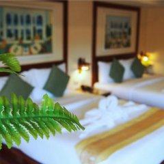 Отель Pacific Club Resort 4* Номер Делюкс 2 отдельные кровати фото 2