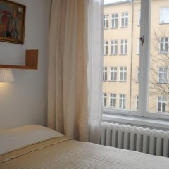 Отель August Strindberg Hotell комната для гостей фото 4