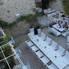 Sign Inn Butik Hotel Hacimemis 5* Стандартный номер фото 6
