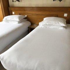 Hotel de Prony удобства в номере