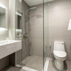 Отель BlueSotel Krabi Ao Nang Beach 4* Улучшенный номер с различными типами кроватей