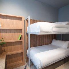 Отель Petit Palace Tres Cruces 3* Стандартный номер с различными типами кроватей