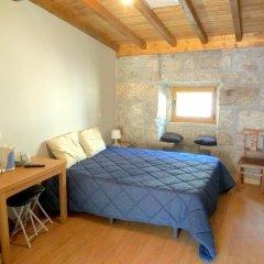 Отель Casa da Lagiela - Rural Senses комната для гостей фото 2