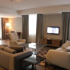 Отель Ramada Plaza Kahramanmaras Кахраманмарас комната для гостей фото 2