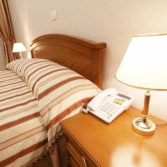 Гостиница Авалон 3* Люкс с разными типами кроватей фото 2