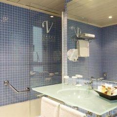 Отель Vincci Puertochico 4* Номер категории Эконом с различными типами кроватей фото 4