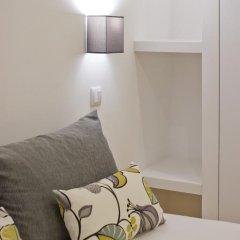 Отель MyStay Porto Bolhão Студия с различными типами кроватей фото 23