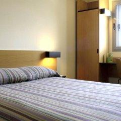 Park Hotel Porto Aeroporto 3* Стандартный номер с различными типами кроватей фото 11