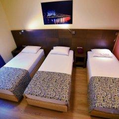 Отель Orestias Kastorias комната для гостей фото 3