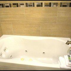Отель Sunset Motel 2* Люкс с различными типами кроватей фото 7