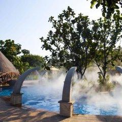 Отель Narada Resort & Spa бассейн фото 4