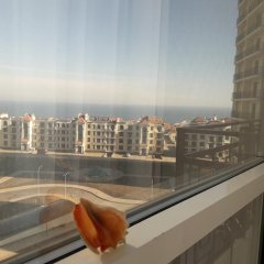 Гостиница Nido al mare балкон