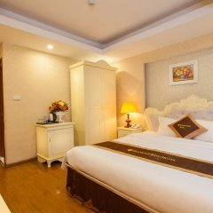 Tu Linh Palace Hotel 2 3* Стандартный номер фото 4