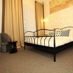 Отель Moon Garden Art 4* Стандартный номер с различными типами кроватей фото 3