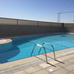 Отель Espace Holiday Homes Elite бассейн