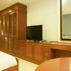 Отель Omni Tower Syncate Suites 4* Студия фото 2