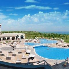 Lighthouse Golf and Spa Hotel 5* Стандартный номер с различными типами кроватей фото 11
