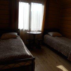 Гостиница Nad Potokom комната для гостей фото 4