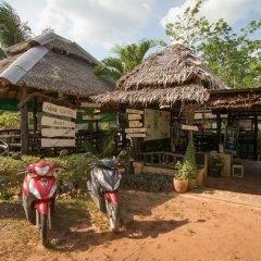 Отель Mook Lanta Boutique Resort And Spa Ланта детские мероприятия фото 2