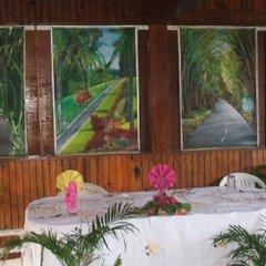 Отель Verney House Resort Ямайка, Монтего-Бей - отзывы, цены и фото номеров - забронировать отель Verney House Resort онлайн фитнесс-зал