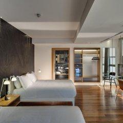Hotel Plaza Venice 4* Стандартный номер с различными типами кроватей фото 8