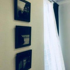 Хостел Иркутск Сити Лодж Стандартный номер с различными типами кроватей фото 11