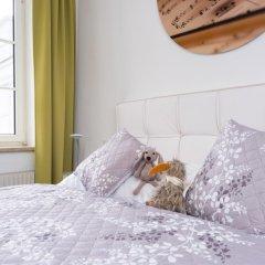 Отель Amedeo Zotti Residence Salzburg 4* Апартаменты фото 17