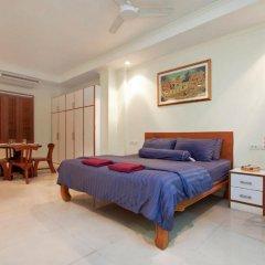 Апартаменты Argyle Apartments Pattaya Апартаменты фото 6