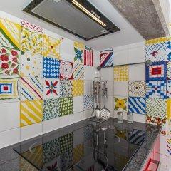 Апартаменты Lisbon Guests Apartments спортивное сооружение