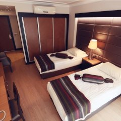 Damcilar Hotel комната для гостей фото 4