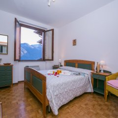 Отель Imelde Sul Lago Меззегра комната для гостей фото 4