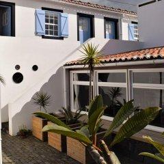 Отель Quinta Da Meia Eira Орта фото 4