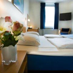 Hotel Maritime 3* Стандартный номер с двуспальной кроватью фото 8