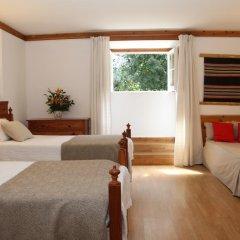 Отель Residencial Casa Do Jardim 2* Стандартный номер