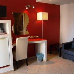 Diana Boutique Hotel 4* Стандартный номер с 2 отдельными кроватями фото 3