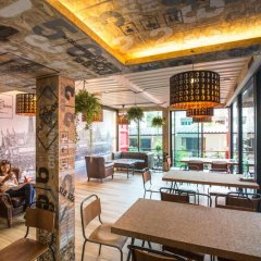 Отель Sleepbox Sukhumvit 22 Бангкок питание фото 3