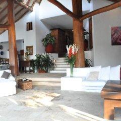 Отель Pacific Vacation Мексика, Сиуатанехо - отзывы, цены и фото номеров - забронировать отель Pacific Vacation онлайн интерьер отеля фото 3
