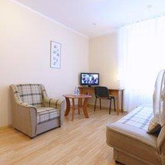 Hotel Avitar 3* Апартаменты с различными типами кроватей фото 19