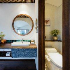 Отель The Myst Dong Khoi 5* Люкс с различными типами кроватей фото 3