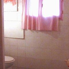 Отель La Moma ванная фото 2