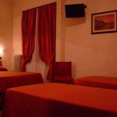 Отель Convitto Della Calza 3* Стандартный номер фото 9