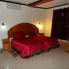 Hotel De Texas 2* Стандартный номер с различными типами кроватей фото 4