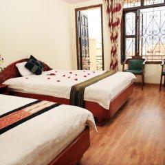 Pinocchio Sapa Hotel - Hostel Номер Делюкс с различными типами кроватей