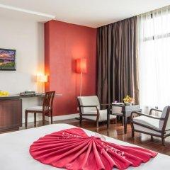 Royal Lotus Hotel Halong 4* Полулюкс с различными типами кроватей фото 5