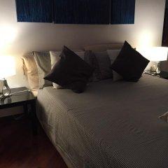 Отель Villa Prince Италия, Гроттаферрата - отзывы, цены и фото номеров - забронировать отель Villa Prince онлайн комната для гостей фото 3