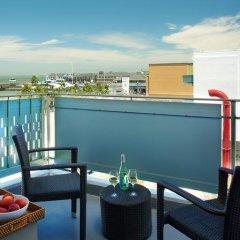 Hotel Zephyr San Francisco 4* Стандартный номер с двуспальной кроватью фото 11