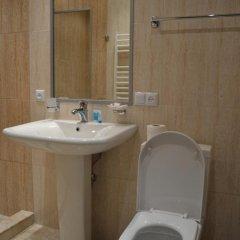 Отель Saryan 40 ванная
