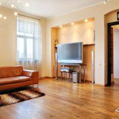 Апартаменты Raina Lux Apartment комната для гостей фото 5